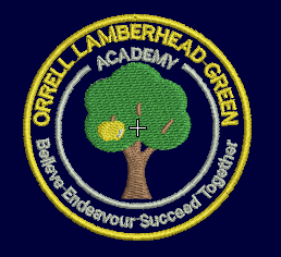 Lamberhead Green Academy