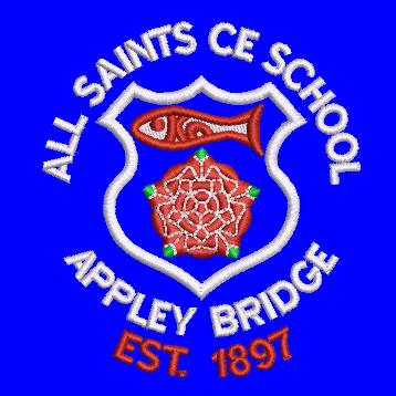 All Saints Appley Bridge