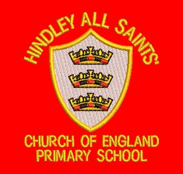 All Saints Hindley